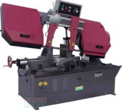 S350 S380 Pivot Semi-automatic Band Saw