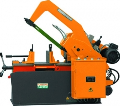 HS250A Hydraulic Hack Sawing Machine