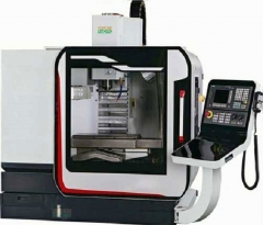 VMC400 W240BT30 Vertical Machining Center