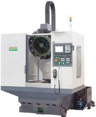 VTC510 CNC Vertical Tapping Center