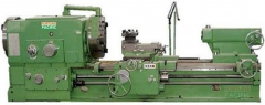 PTM450 Large Bore Oil Country Oil Field Pipe-threading Lathe Machine