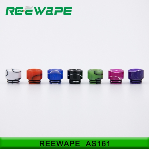 Reewape AS161 resin 810 drip tip