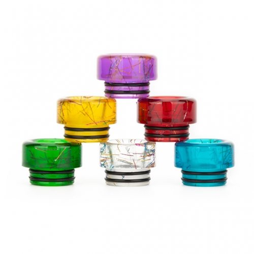 RW-AS198 Resin 810 Drip Tip for tfv12,goon528rda,kennedy tank,etc