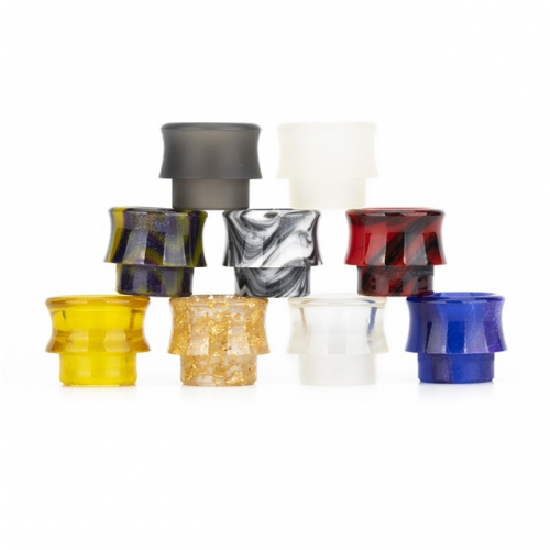 RW-AS193 Resin 810 Drip Tip