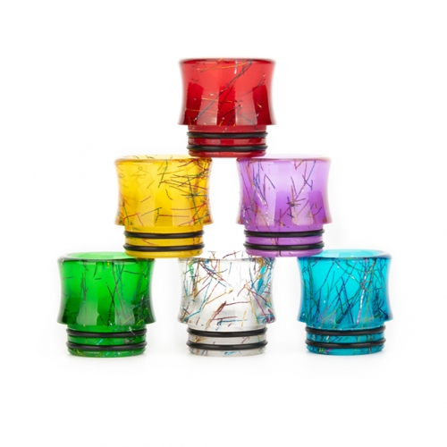 RW-AS199 Resin 810 Drip Tip