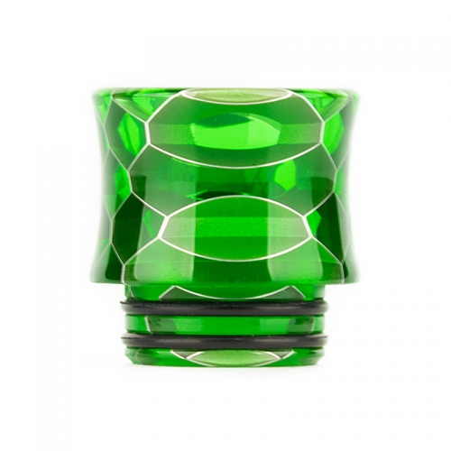 RW-AS205 Resin 810 Drip Tip