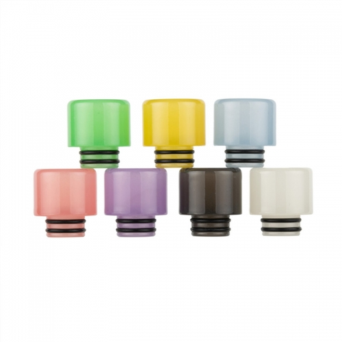 RW-AS230 Resin 510 Drip Tip
