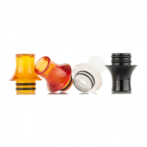 RW-AS233 Resin 510 Drip Tip