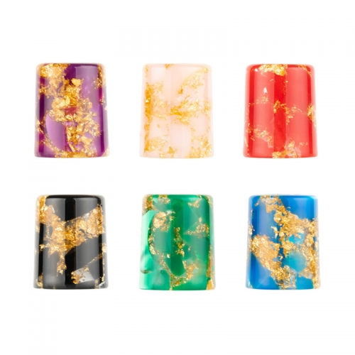 RW-AS211 Resin Lost Vape OrionDNA/Q Drip Tip