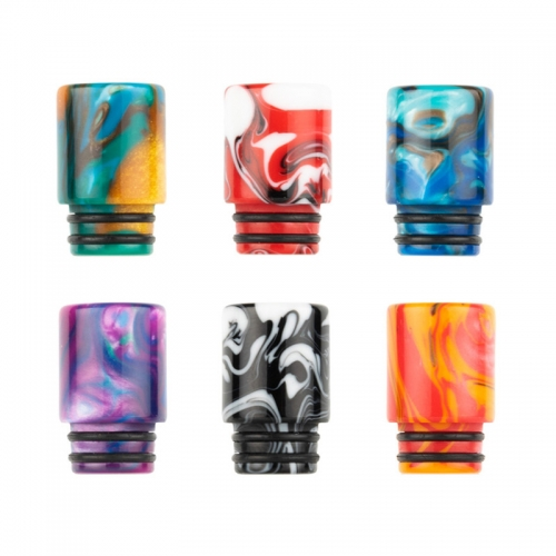 RW-AS264 Resin 510 Drip Tip