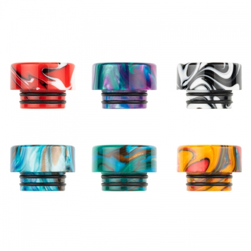 RW-AS265 Resin 810 Drip Tip