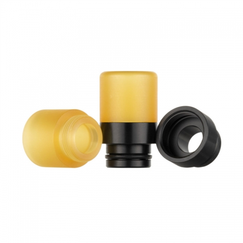 RW-AS280 Resin 510 Drip Tip