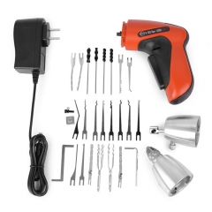 Electric Drill AC Cordless Lock Pick Gun Door Opener Lockpicking Tools