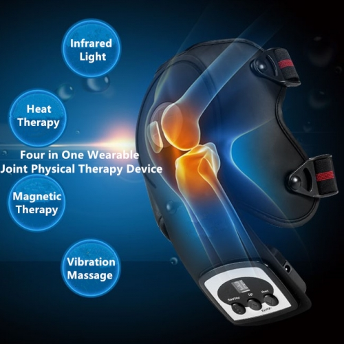 4 in 1 Wearable Degenerative Joint Diseases Physiotherapy Device