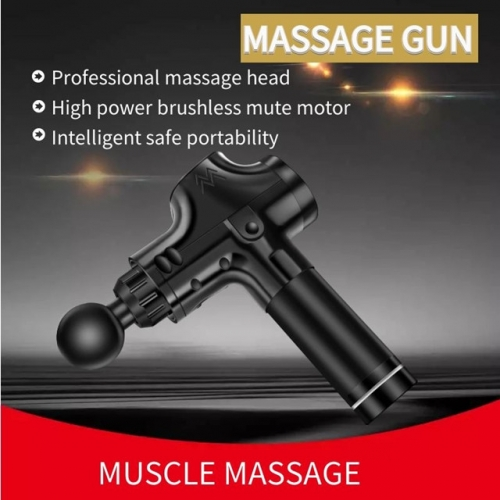 Similar Hypervolt Soft Tissue Muscle Fascia Percussion Massage Gun