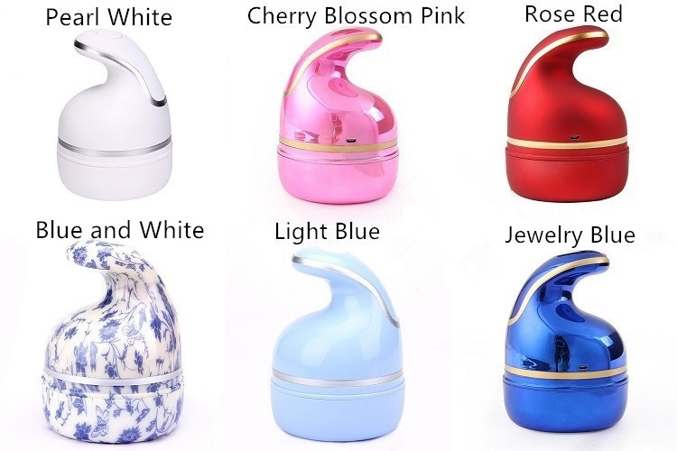 The Full Body Massager Machine has lots of colors for choice.