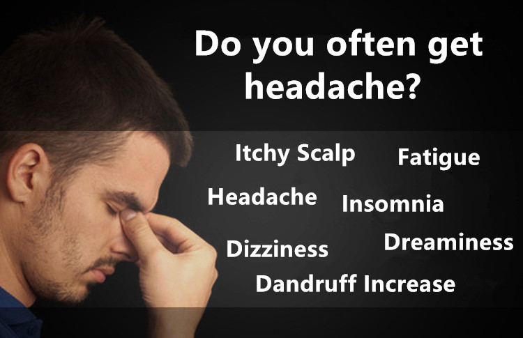 Do you often get headache?