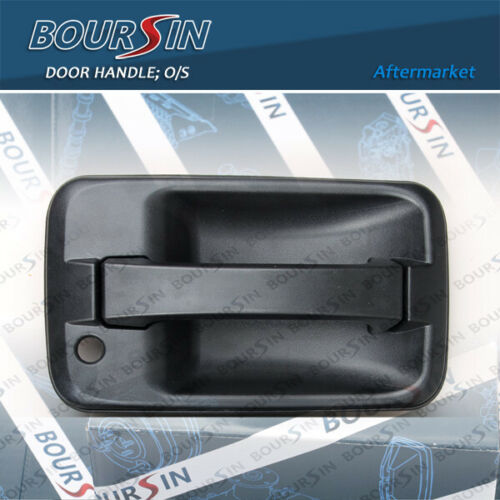 Outside Door Handle For ISUZU NPR NPR-HD NQR NRR 2008- -Passenger Side