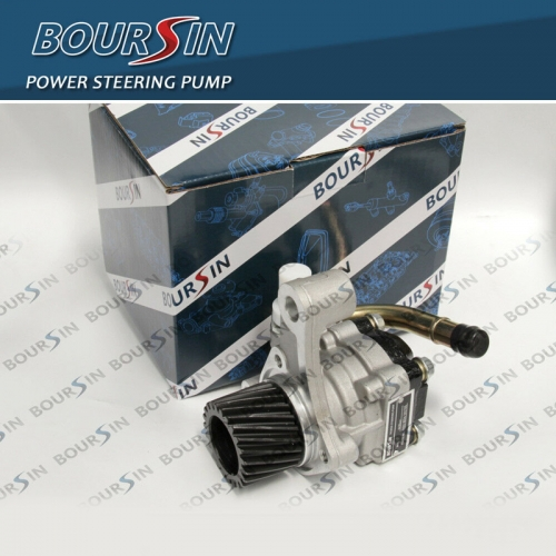 Power Steering Pump For MITSUBISHI FUSO CANTER FE639 FE449 FE439 FE649 FG649 FG639 FG439 3.9L