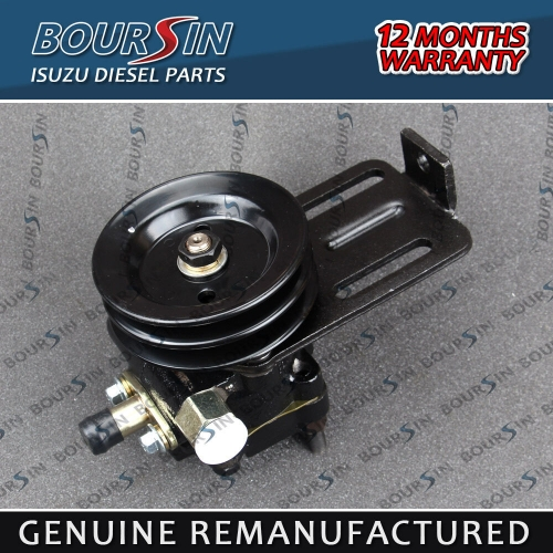 Power steering pump fits Isuzu NHR NKR 4JB1 4JB1T 2.8L 1994-