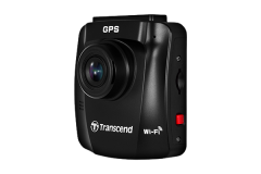 Transcend DrivePro 250 Dash Camera with 32GB MicroSD Card