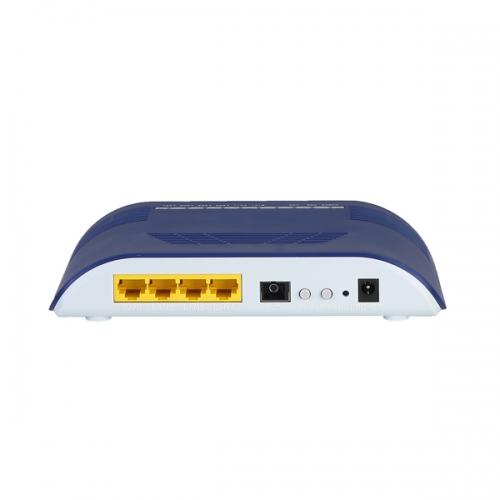 1BiDi-SFF+4GE+WiFi CPE