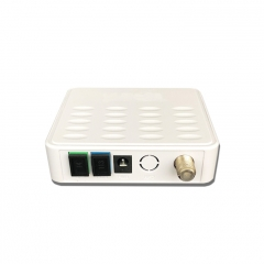 CATV Receiver with WDM-2