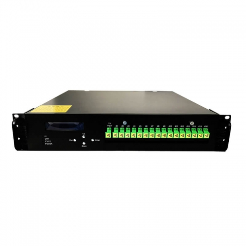 Optical Amplifier - 16port