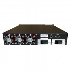 Optical Amplifier - 16port WDM