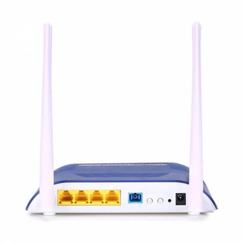 1GE+3FE+WiFi ONU
