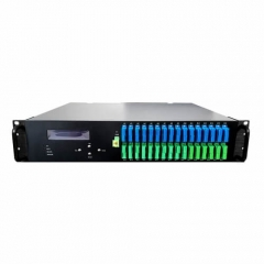 Optical Amplifier - 32port WDM
