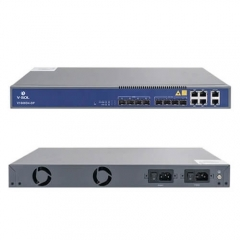 4 PON port EPON OLT (DP)
