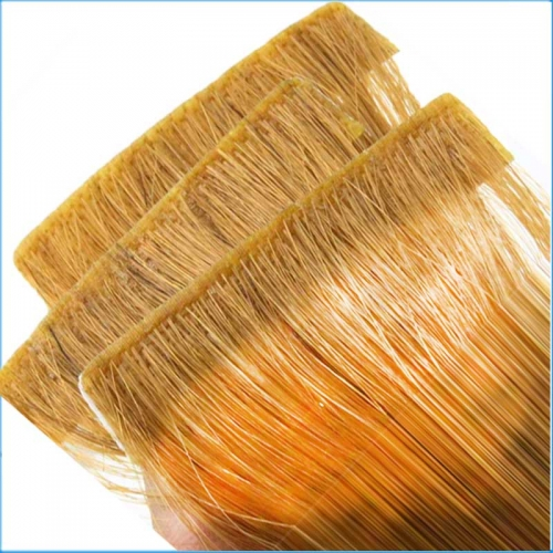 16inch 32# tape in hair Japan, Fashion hair extension