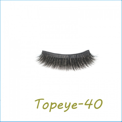 Most Popular Lashes High Quality 3D faux mink Eyelashes