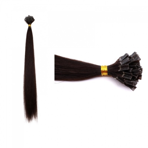 18inch Pre-bonded V Tip Hair Extensions
