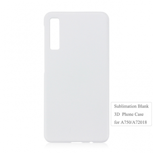 New arrival 3D Sublimation phone pc case for Sam sung A7 2018/A750