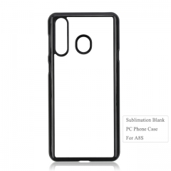 New 2D Sublimation Diy Blank Phone Cover For Sam sung Galaxy A8S