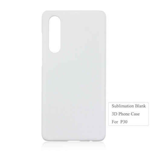 Factory Heat Transfer 3D Blank Cell Phone Case For Huawei P30.P20 Serise