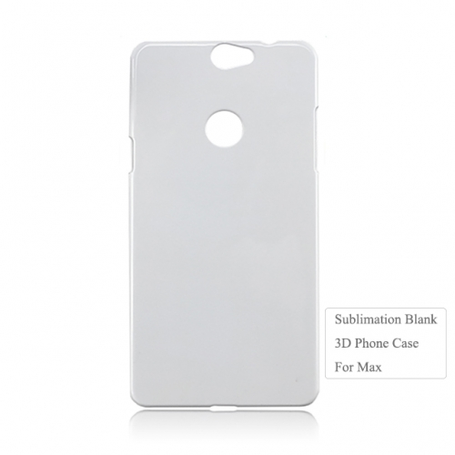 Wholesales 3D Blank Sublimation Phone Case For Coolpad Max