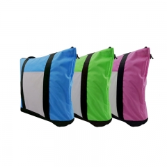 High Quality Fashionable Blank Sublimation Mummy Bag