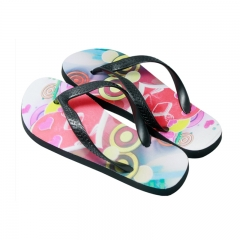 DIY Blank Fashion Flip Flops for Adults