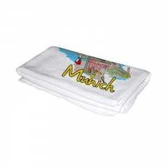 Soft Comfortable Blank Sublimation Towels