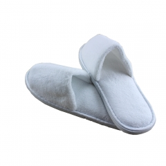 Comfortable Blank DIY Non Disposable Hotel Slipper