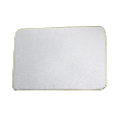 Custom Soft Blank Sublimation Pet Mat