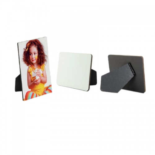 Customized Design Sublimation Blank MDF Photo Frame