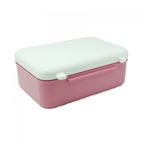 Custom Design Sublimation Blank 3D Printing Lunch Box