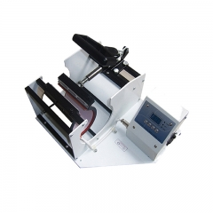 Durable horizontal mug heat press Printing Sublimation Machine