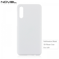 New Arrival DIY Sublimation 3D Blank Phone Case for Galaxy A50