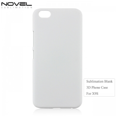 Factory Wholesale 3D PC Blank Phone Case For Vivo X9S