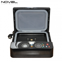 3D Mini sublimation vacuum machine heat press phone case printing ST-2030